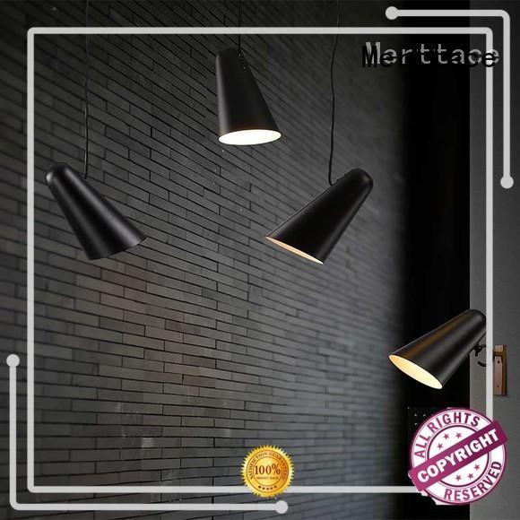 Merttace diamond pattern indoor pendant lighting customized for indoor decoration
