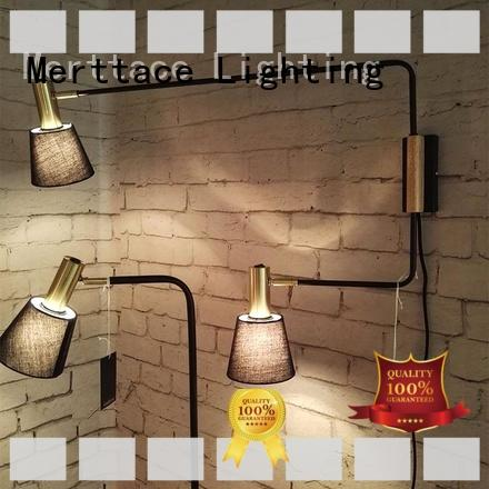 Merttace sconce light factory for indoor decoration