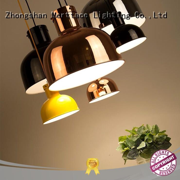 Merttace m10020 pendant lamp directly sale for restaurant