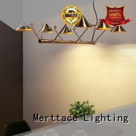 Merttace pendant lamp directly sale for restaurant