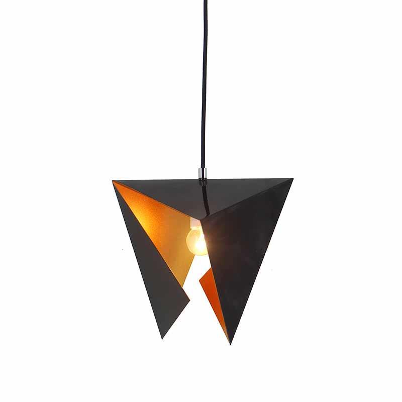 Nordic Simple Deign Special shaped Iron Chandelier Pendant light M10662