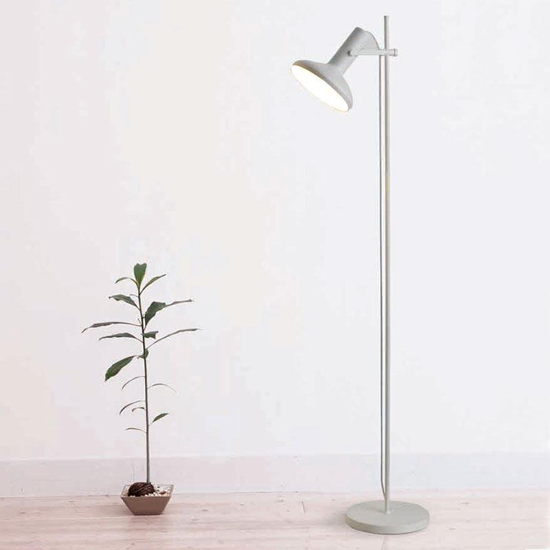 Classic Design Adjustable Single Head Floor Lamp for Living Room M3023