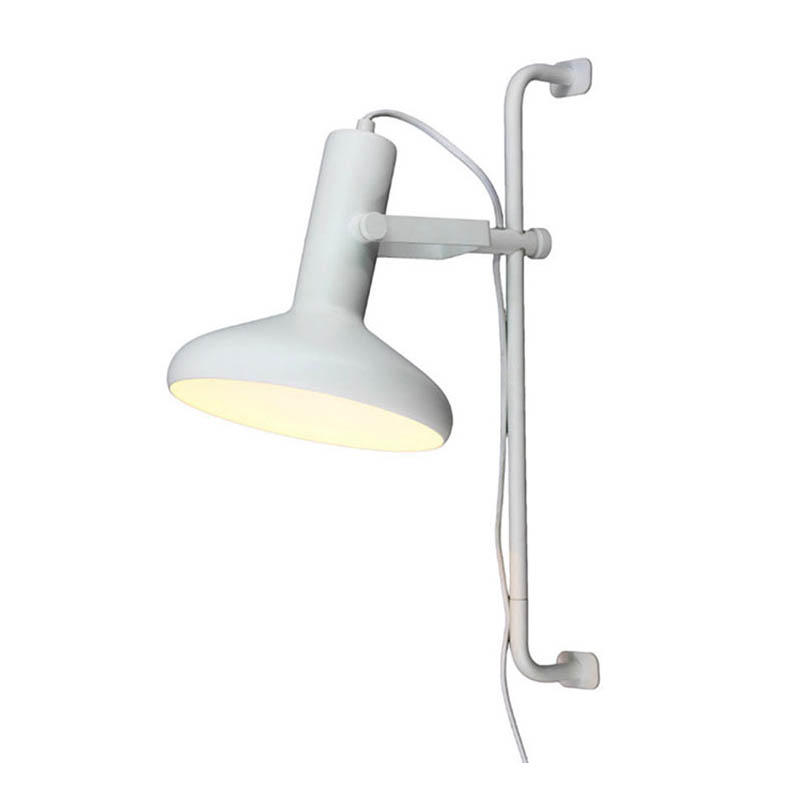 Classic Design Adjustable Trumpet Lamp Shade Wall Lamp for Lobby M4023