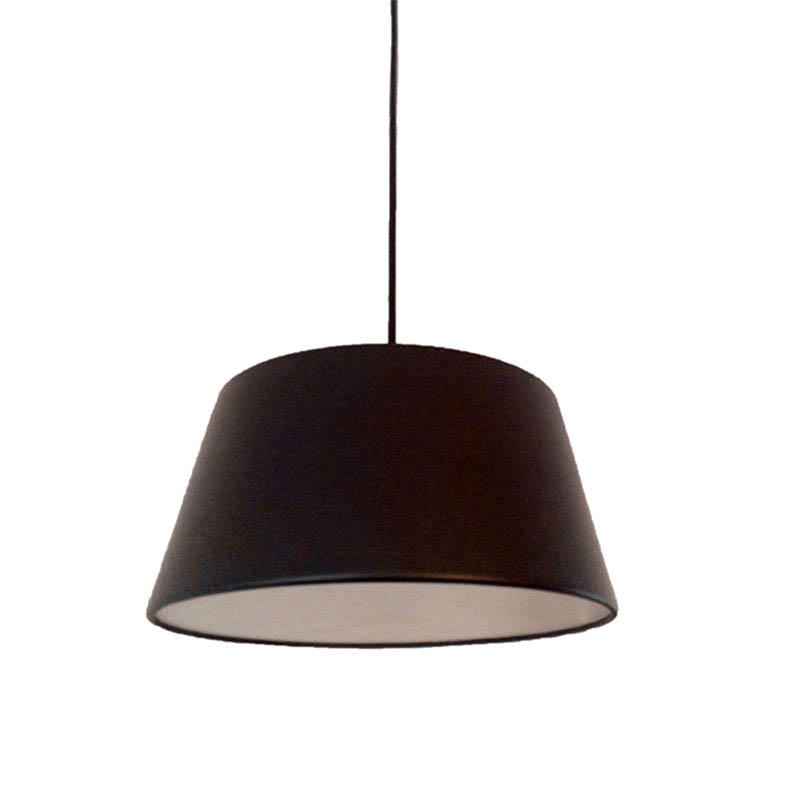 Contemporary Design Frustum Lamp Shade Single Head Hanging Light M10020