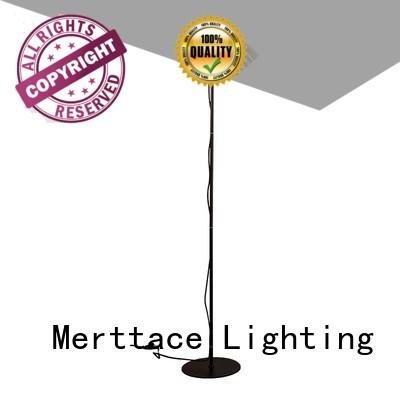 head shaking floor standing reading lamp wholesale for home