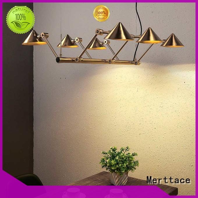 wood small lantern pendant light supplier for bedroom Merttace