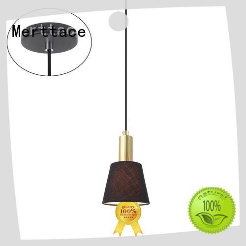 pendant light fixtures for hotel Merttace