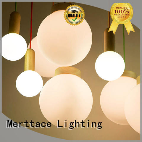 three head modern hanging lights manufacturer for hotel