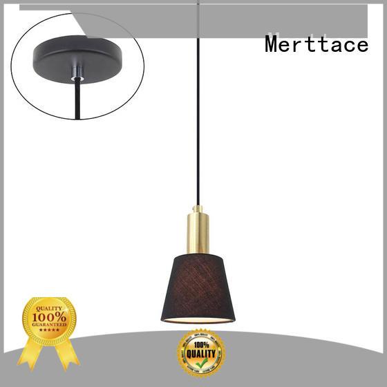 Merttace modern hanging lamps supplier for bedroom