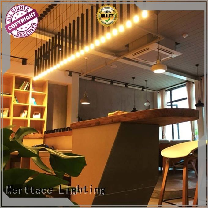 Merttace multi-color modern pendant lamp with good price for bedroom