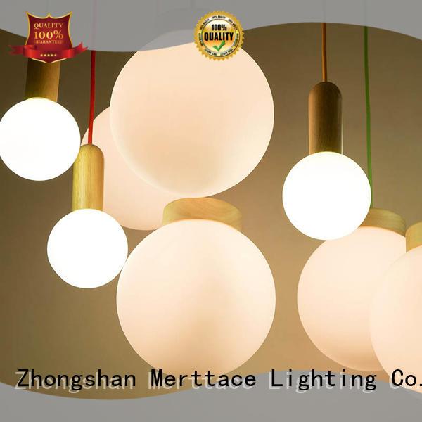 Merttace modern hanging lights wholesale for living room