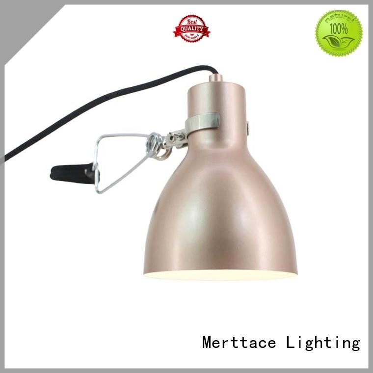 Merttace modern wall mounted lamps design for restaurant