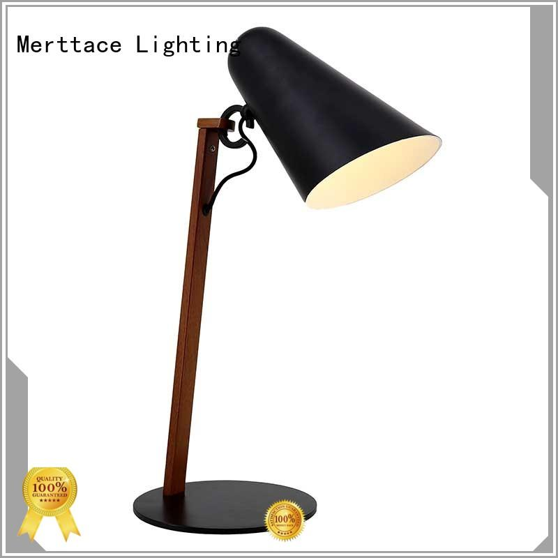 two-stage end table lamps with good price for hotel