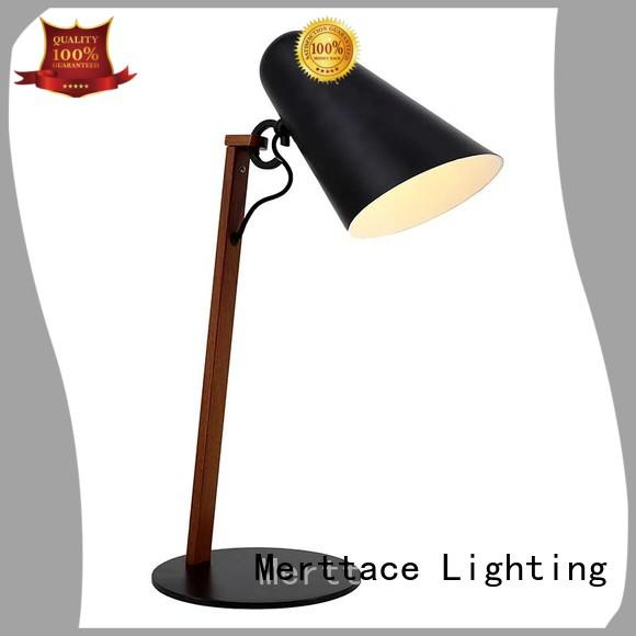 Merttace minimalist side table lamp supplier for bedroom