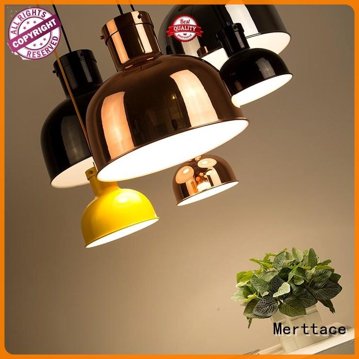 classic hanging lamps for dining room wholesale for restaurant Merttace