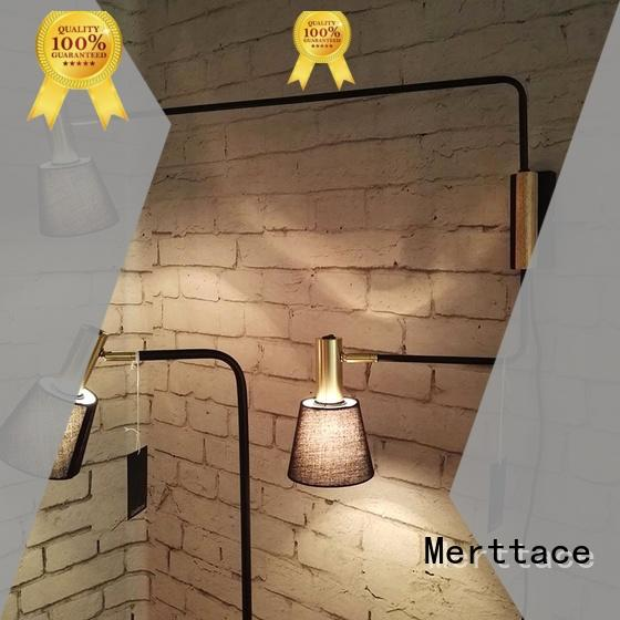 electric wall lamp for indoor decoration Merttace