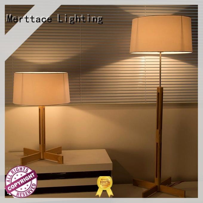 Merttace macaron bedside table lights customized for bedroom