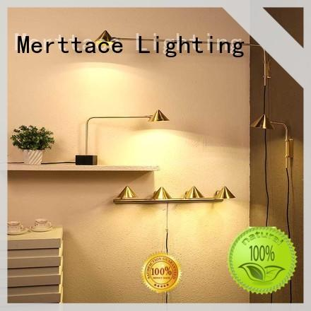 Merttace m20028 night table lamps with good price for hotel