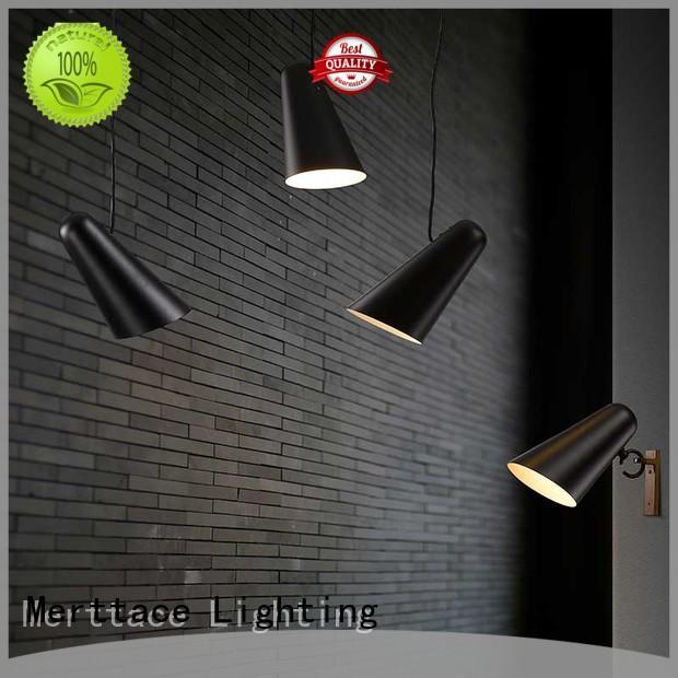 Merttace diamond pattern hanging pendant lights wholesale for indoor decoration