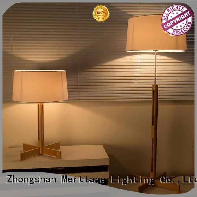 Merttace reading bedside table lights directly sale for home decoration