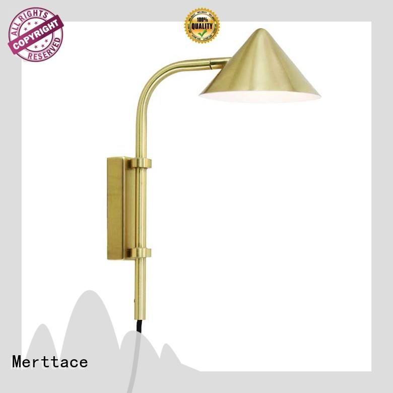 Merttace sconce sconce wall light directly sale for indoor decoration