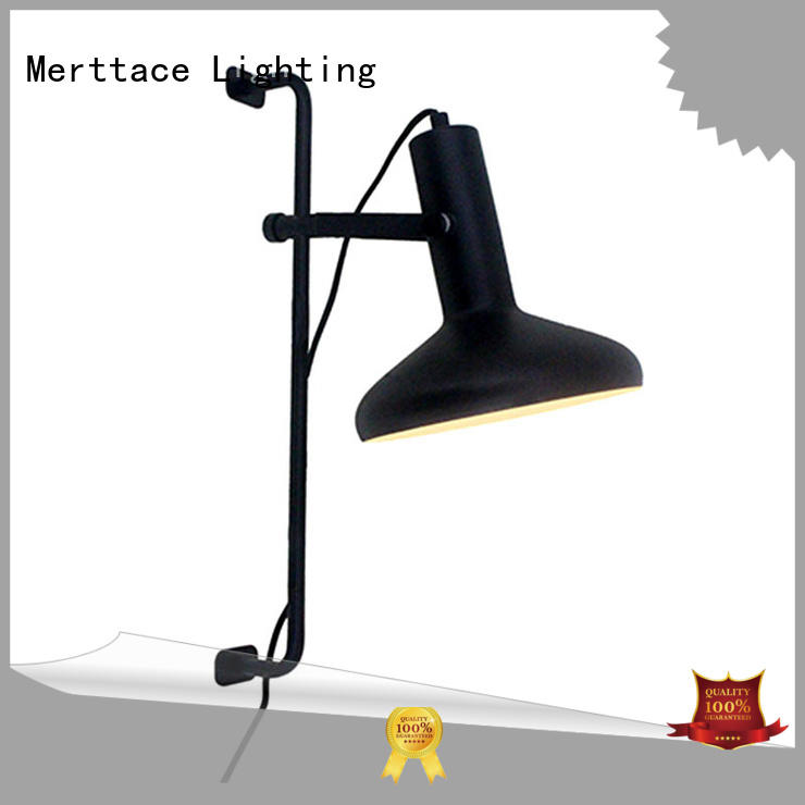 Merttace sconce light manufacturer for living room