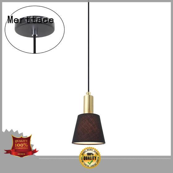 Merttace indoor pendant lighting directly sale for restaurant