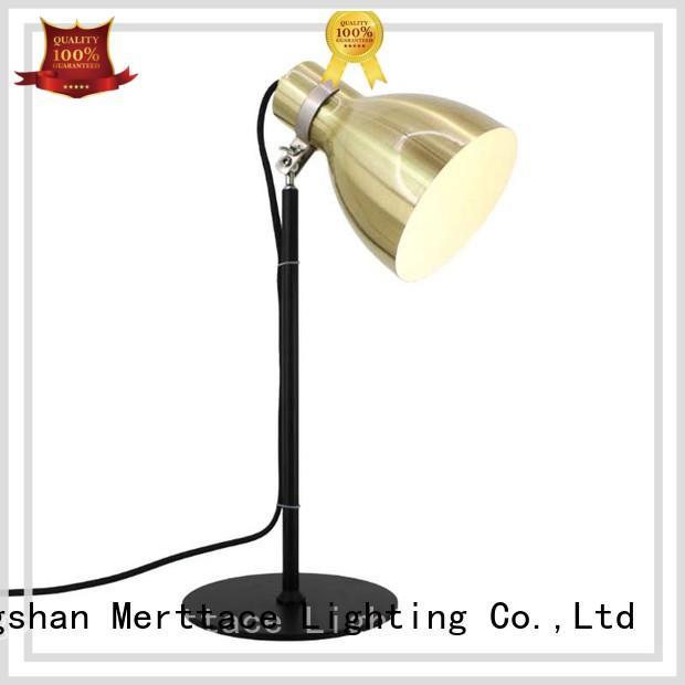 moving head desk light factory for home decoration