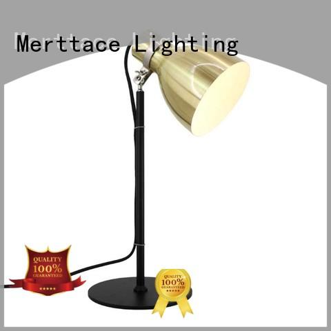 side table lamp design for bedroom Merttace