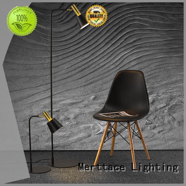 unique design side table lamp m20208 with good price for hotel
