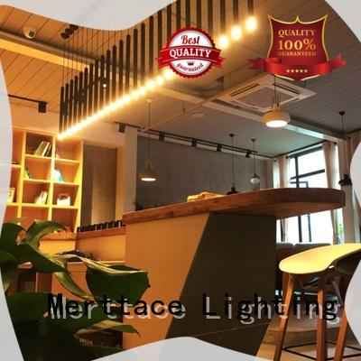 Merttace pendant fixture factory for restaurant