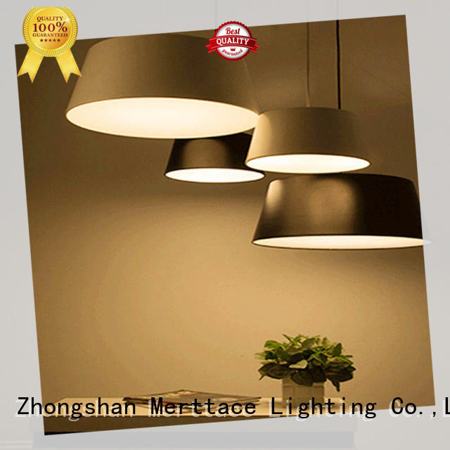 Merttace hanging pendant lights factory for hotel