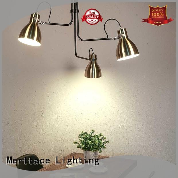 Merttace hanging pendant lights directly sale for living room
