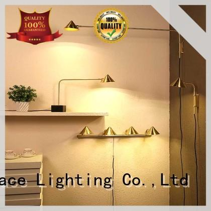 Merttace project plug in wall lights wholesale for living room