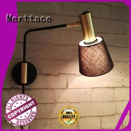 unique design wall mounted bed lamps series for restaurant Merttace