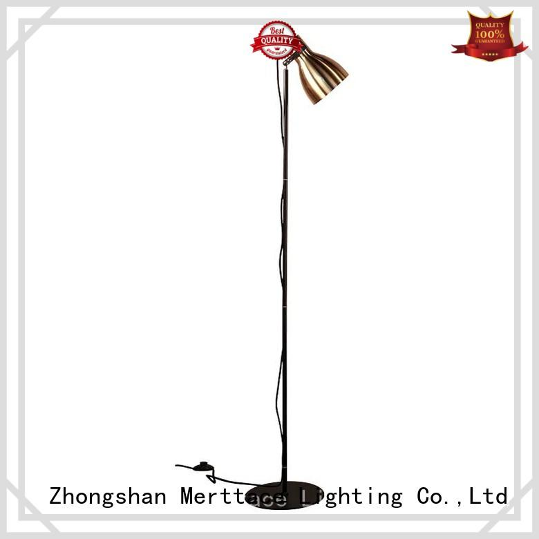 Merttace latest floor standing lamps directly sale for home