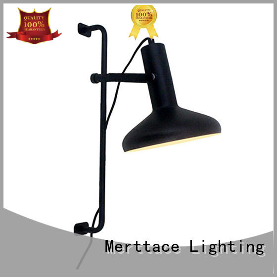 Merttace sconce lamp with good price for aisle