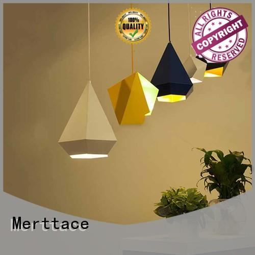 Merttace multi-color pendant fixture wholesale for living room