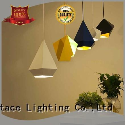 Merttace three head modern hanging lights directly sale for hotel