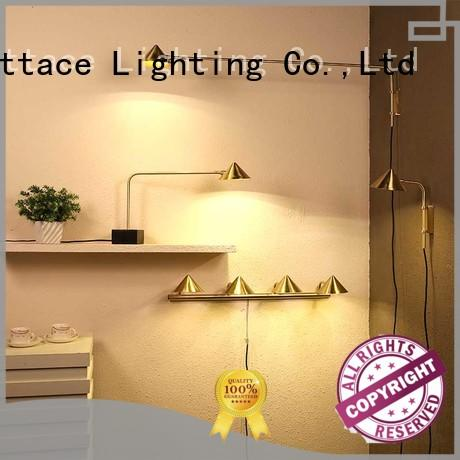 Merttace desk light directly sale for hotel