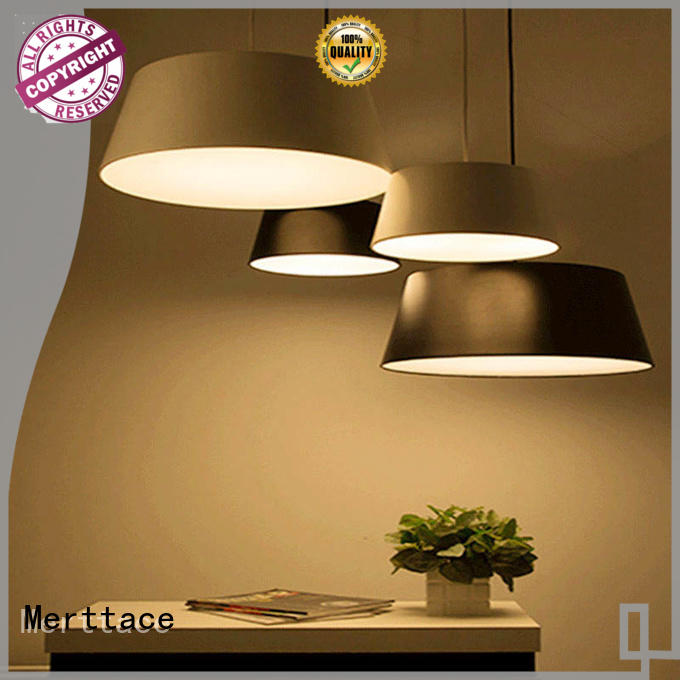 Merttace contemporary pendant lights supplier for bedroom