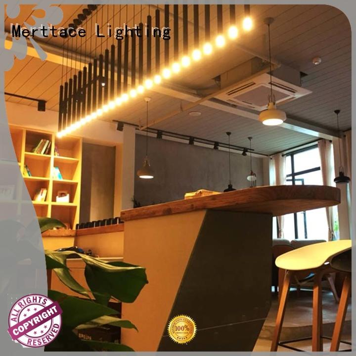 Merttace pendant light fixtures factory for indoor decoration
