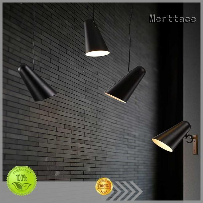 Merttace hanging pendant lamp manufacturer for living room