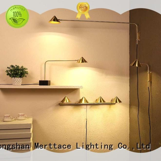 Merttace desk light wholesale for bedroom