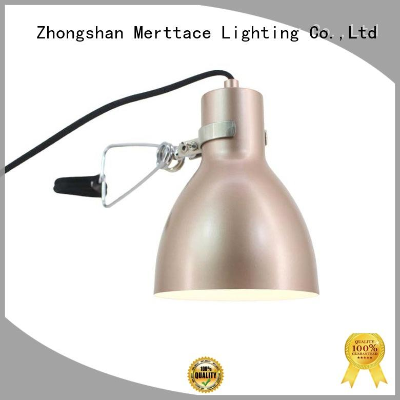 Merttace attractive wall lamp lighting directly sale for restaurant