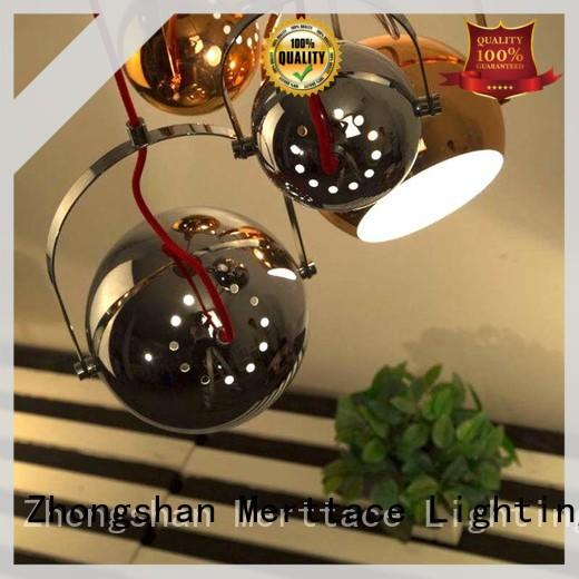Merttace beautiful modern hanging lights customized for living room