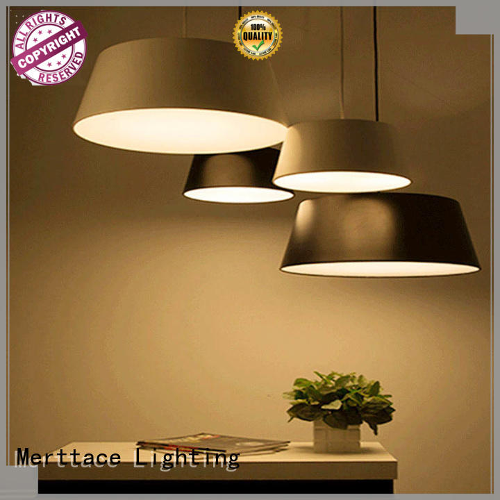Merttace diamond pattern modern pendant lamp factory for indoor decoration
