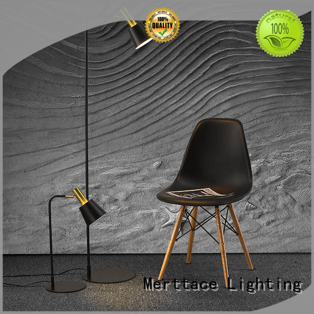 Merttace table light directly sale for home decoration
