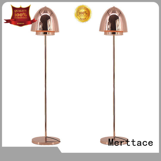 Merttace multi-color floor standing lamps manufacturer for bedside