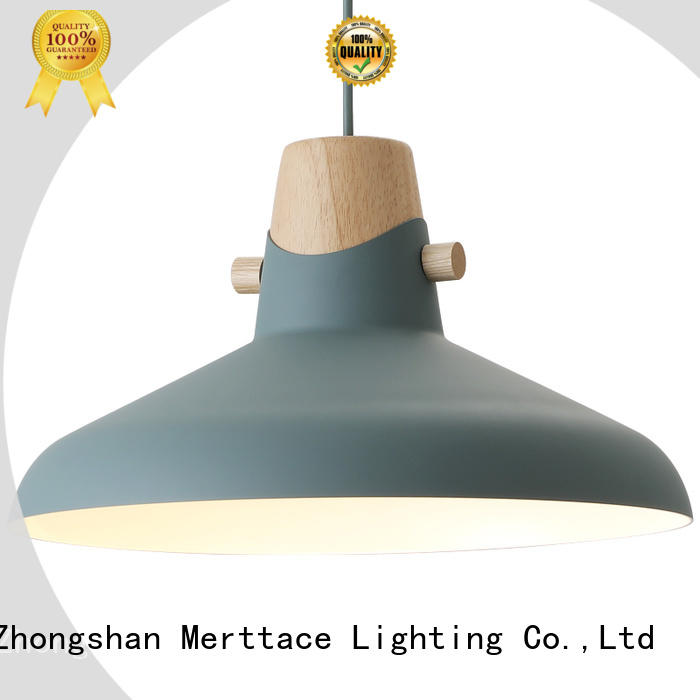 hanging pendant lamp with good price for living room Merttace